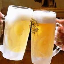 キンキンに冷えたビール - Twitter Search