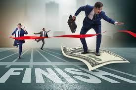 競争相手に打ち勝つための競争戦略とは? | 顧問・副業・フリーランス活用メディア【顧問のチカラ】